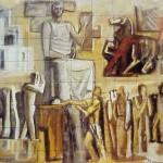Корпоративная Италия, 1936, Марио Сирони