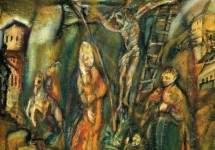 Crucifixion (Golgotha)