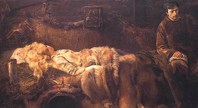 Death of Ellenai
