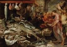 Fish market 1621