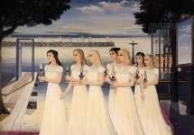 Мудрые девственницы
