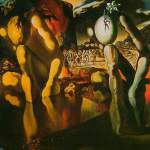 Метамарфозы Нарцисса