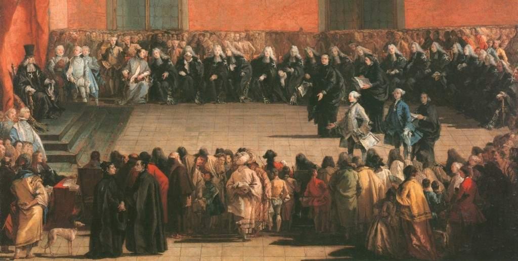 Совет Мальтийского Ордена
