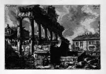 The Roman antiquities