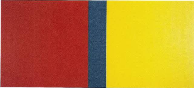 Who's afraid of Red, Yellow and Blue, IV, 1969-70