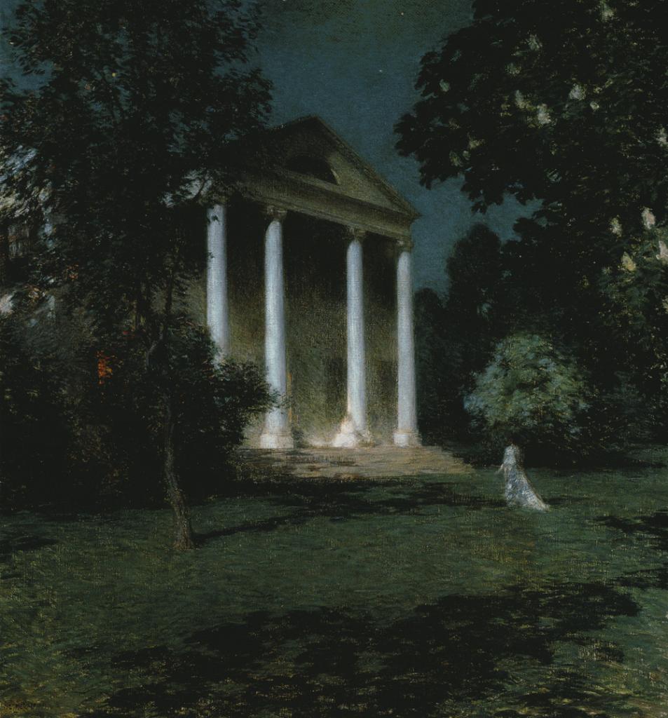 Майская ночь 1906