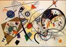 Абстракционизм в живописи