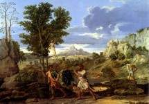 Осень (Дары земли обетованной) 1664