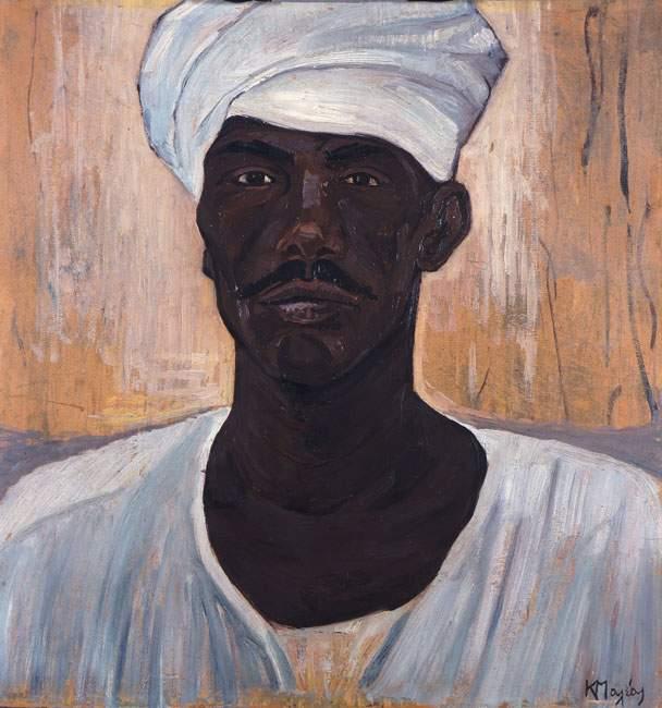 black-man