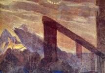 Рак 1907