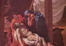 Снятие со креста 1630