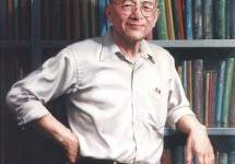 Dr. Nelson Kiang