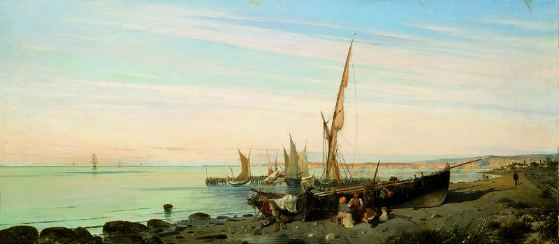 fishing-boats