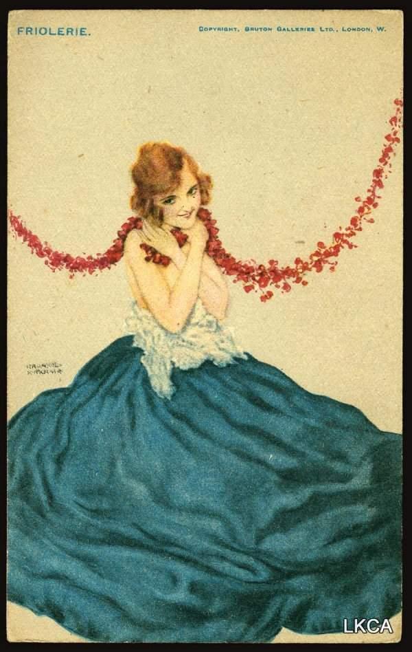 Friolerie 1916
