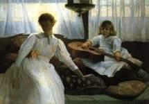 Idle Hours 1888