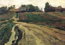 Landscape 1903