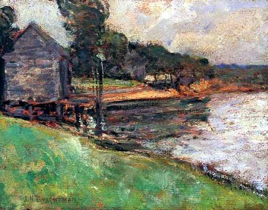 Landscape 1878