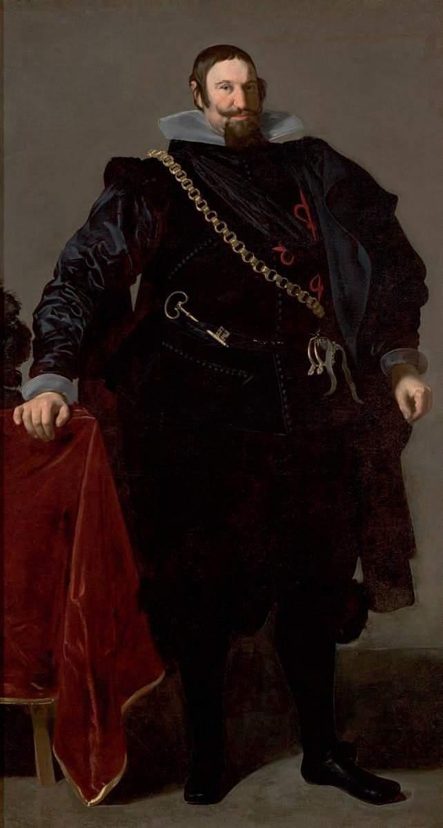 portrait-of-the-count-duke-of-olivares-1624