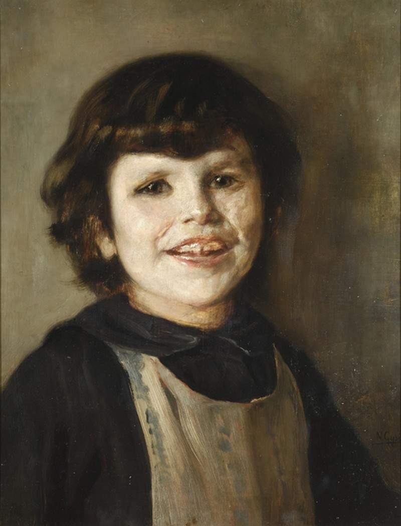 portrait-of-tilemahos-gyzis-1890