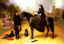 Королева Виктория 1865
