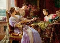Романтизм в живописи