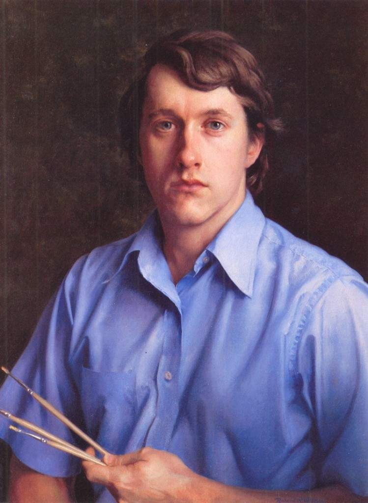 Self Portrait 1973