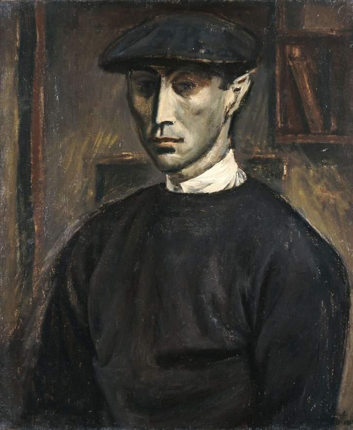 self-portrait(3)