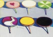 seven suckers 1970