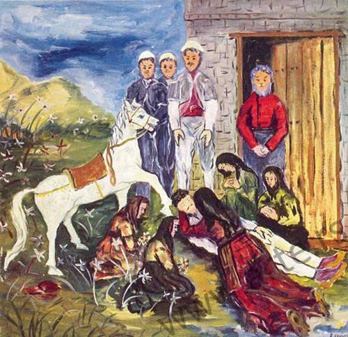 Smrt Kuzmanova 1956