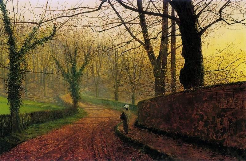 Stapleton Park near Pontefract Sun 1877