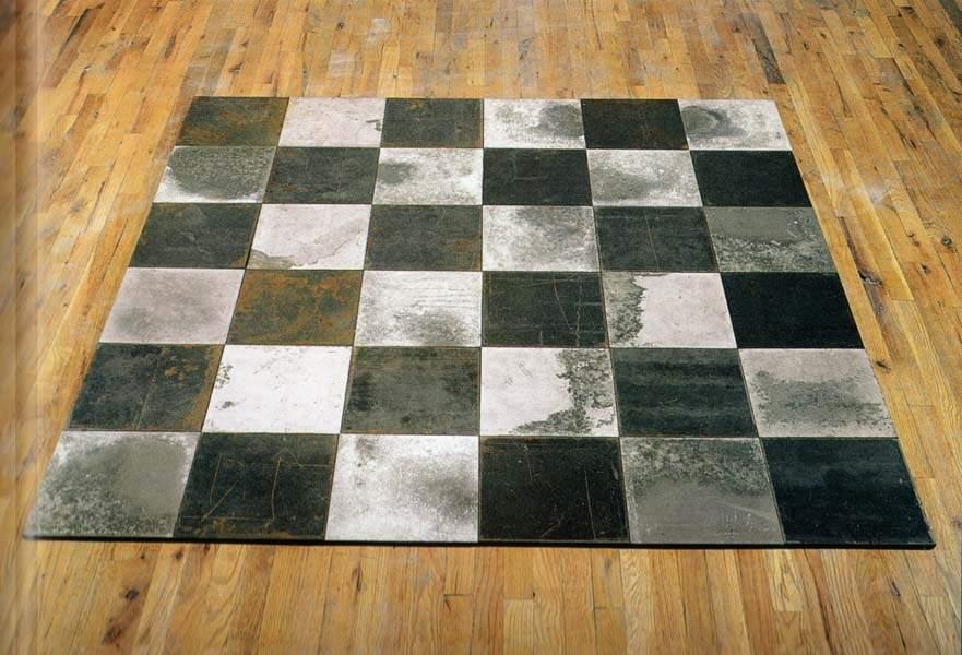 Steel-Magnesium Plain