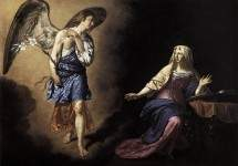 The Annunciation 1667