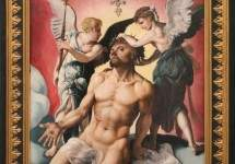The Man of Sorrows 1532