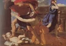 Избиение младенцев 1629