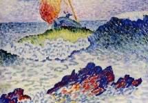 The Shipwreck 1907