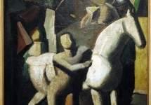 The White Horse 1919