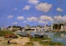 Trouville 1864