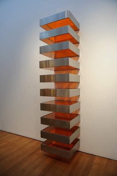 Untitled (DSS 120) 1968