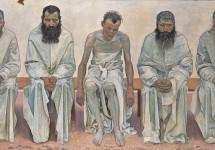"""""""Утомленные жизнью"""" 1892"""