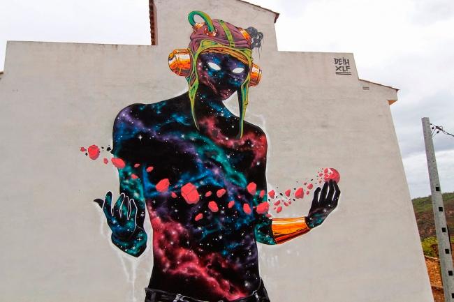 Фансара, Испания