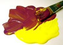 Художественные масляные краски: с чем их едят?