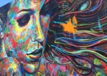 Мировая галерея стрит-арта. Часть 1