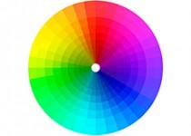 Теория цвета: основные положения