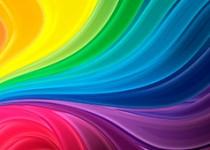 Теория цвета: цветовая гамма