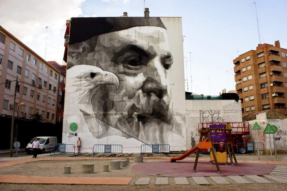 Сарагоса, Испания