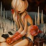 by Brandi Milne