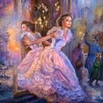 Картины-Жозефины-Уолл