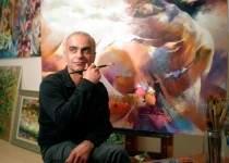 Ильхам Мирзоев: жизнь и творчество художника