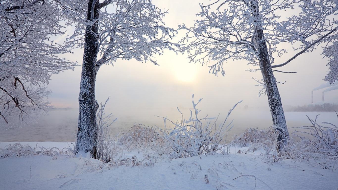 зима13