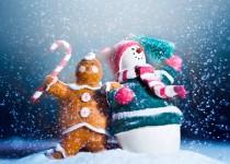 Настроение: зимние праздники 2015!